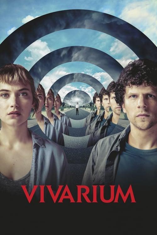Largescale poster for Vivarium