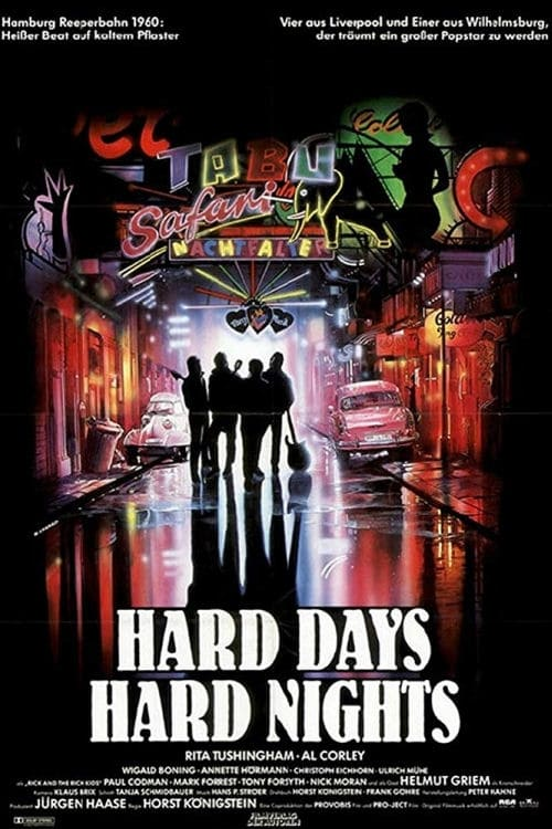 Hard Days, Hard Nights (2000)