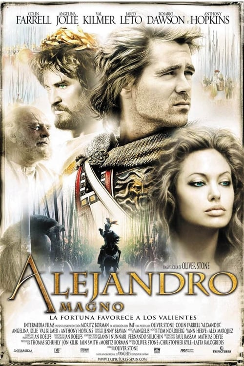 Alexander Peliculas gratis