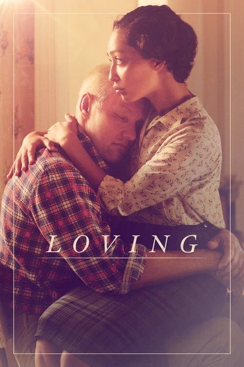 Largescale poster for Loving