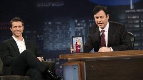 Jimmy Kimmel Live!: Season 8 – Episod Paul Bettany,
