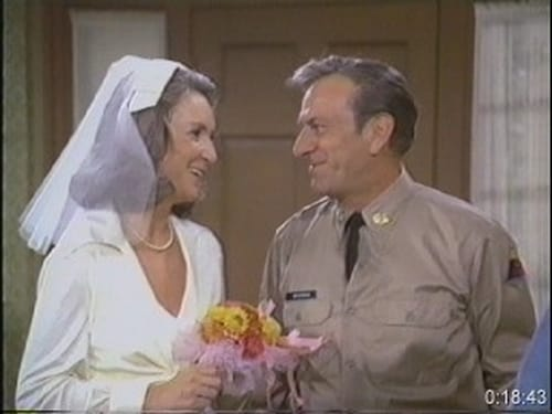 The Odd Couple: Season 4 – Episod That is the Army Mrs. Madison