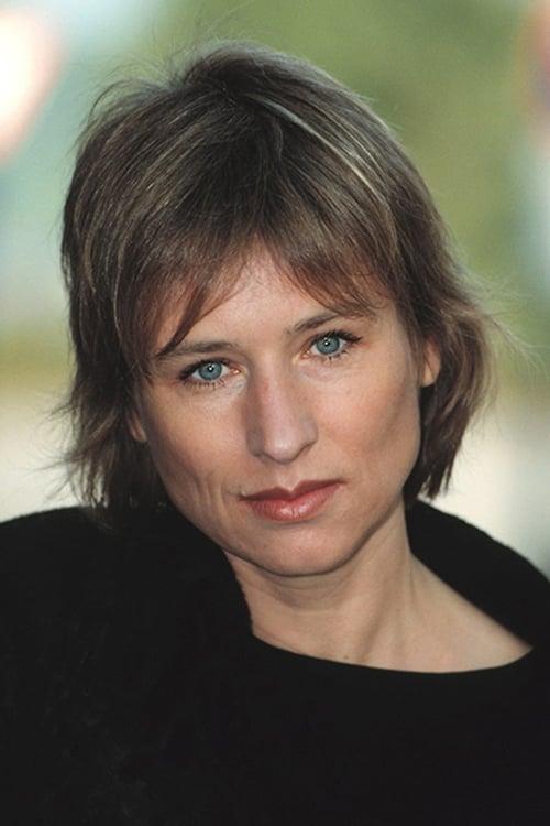 ➤ Corinna Harfouch carrière