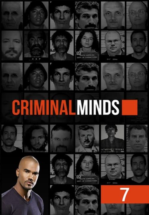 Criminal Minds: Season 7 (2011) — The Movie Database (TMDb)