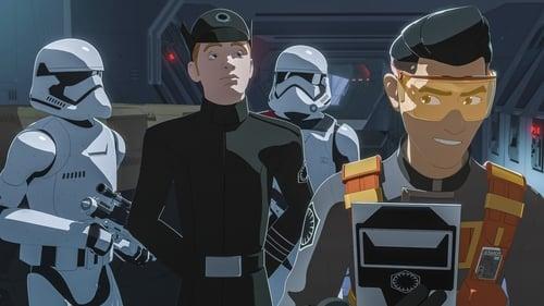 Assistir Star Wars: A Resistência S02E11 – 2×11 – Dublado