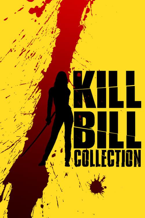 Kill Bill Collection 2003 2004 The Movie Database Tmdb