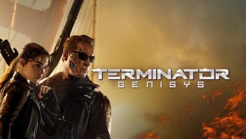 Terminator 5: Génesis
