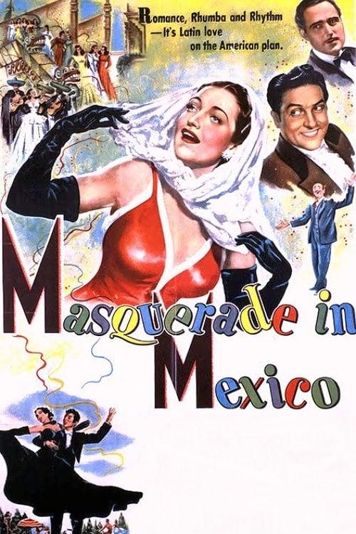 Ver Masquerade in Mexico Duplicado Completo