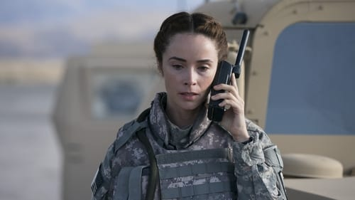 Grey's Anatomy - Season 14 - Episode 5: Danger Zone