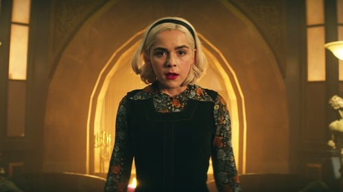 Chilling Adventures of Sabrina - Season 2 - Episode 8: Chapter Twenty-Eight: Sabrina Is Legend