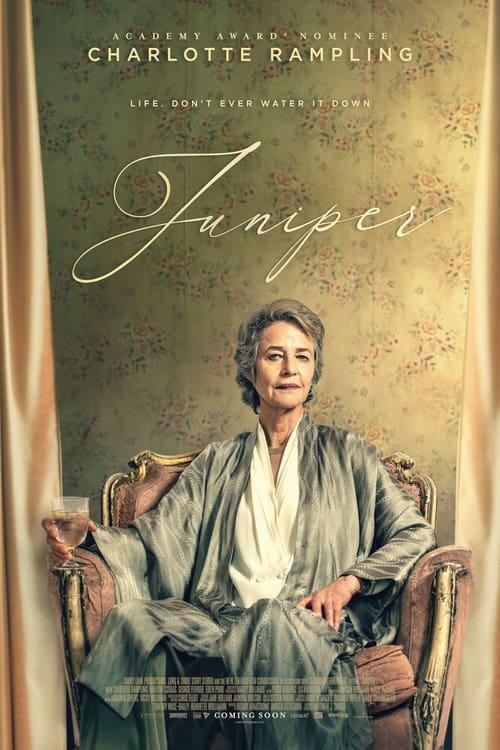 Torrent Juniper