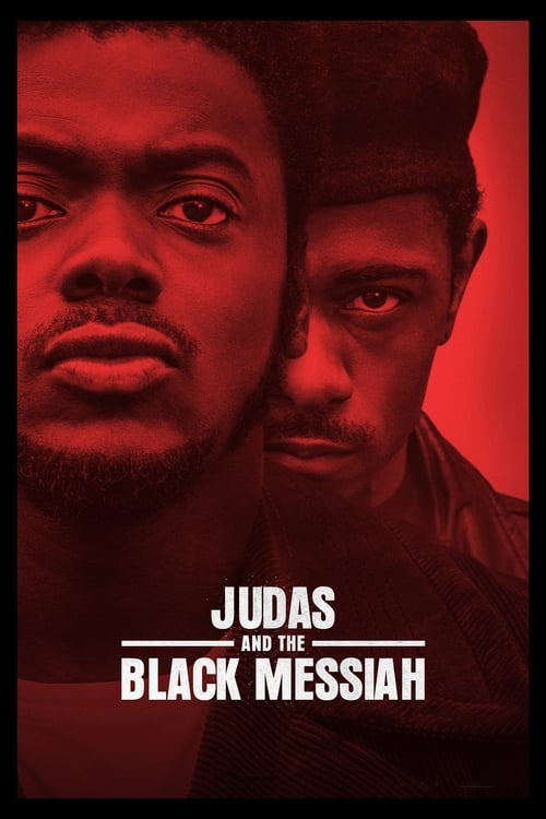 Largescale poster for Judas and the Black Messiah
