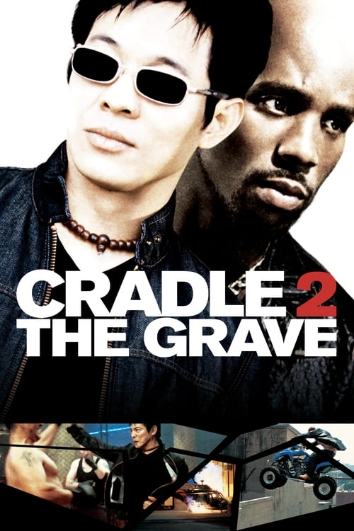 Cradle 2 the Grave - Poster