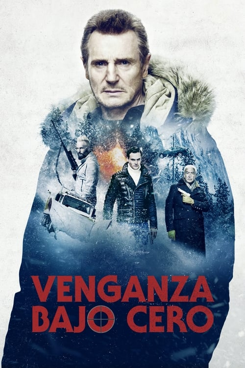 Mira La Película Venganza bajo cero En Buena Calidad Hd 1080p