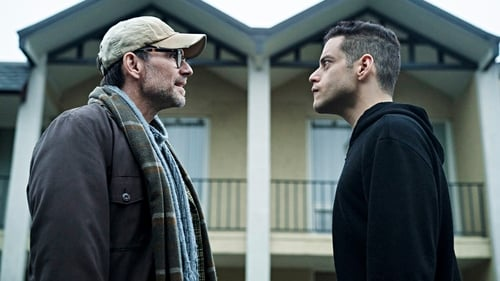 Assistir Mr. Robot S04E11 – 4×11 – Legendado