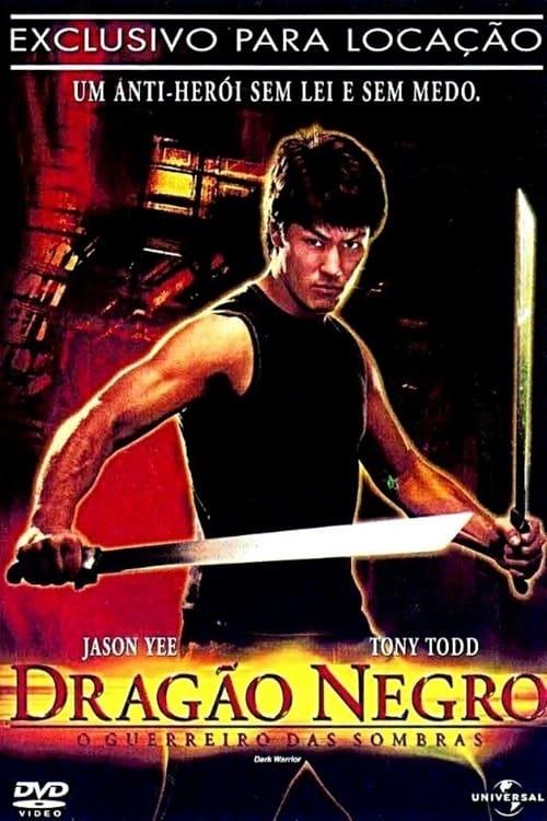 Dark Warrior - Poster