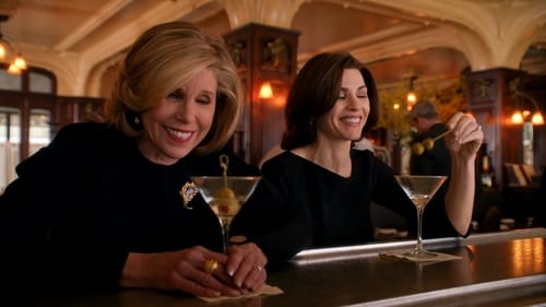 The Good Wife - Season 5 - Episode 17: A Material World