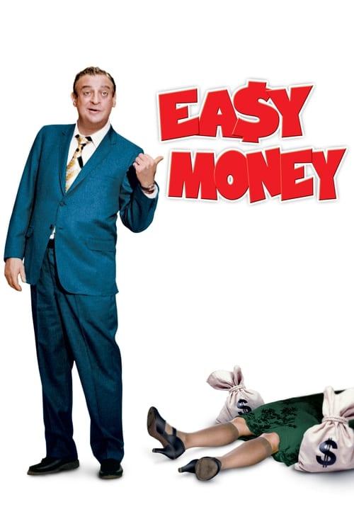 Easy Money (1983)