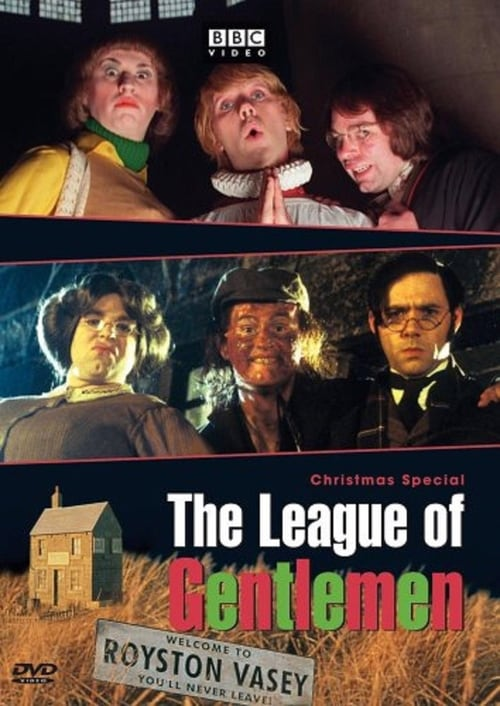 مشاهدة الفيلم The League of Gentlemen Christmas Special مع ترجمة