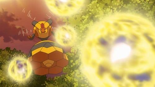 Pokémon: XY – Épisode A Shockingly Cheeky Friendship!