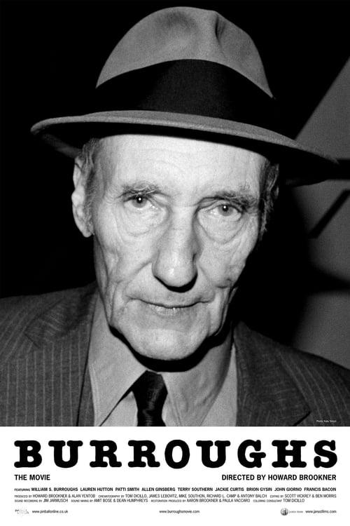 Burroughs Online