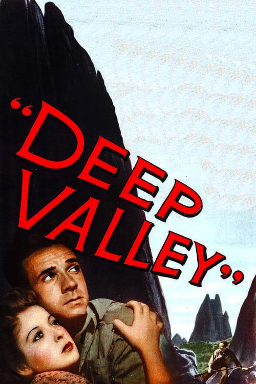 Das tiefe Tal