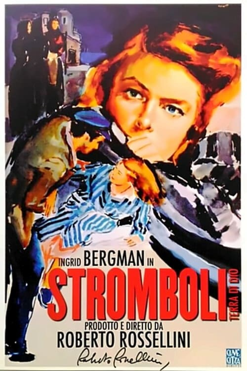 Stromboli (Terra di Dio)