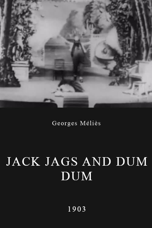 Jack Jags and Dum Dum (1903)