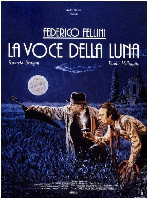 The Voice of the Moon (1970)