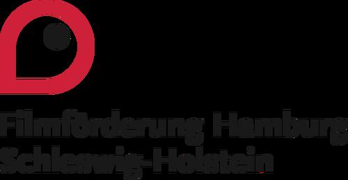 Filmförderung Hamburg Schleswig-Holstein                                                              Logo