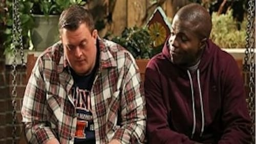 Mike Molly 2013 Blueray: Season 4 – Episode Who's Afraid of J.C. Small?