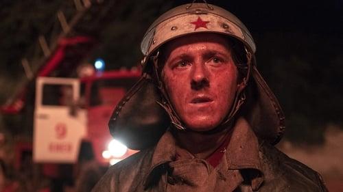 Chernobyl - 1x01