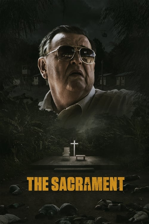 Watch The Sacrament (2013) Movie Free Online