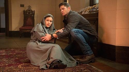 supernatural - Season 10 - Episode 16: Paint It Black