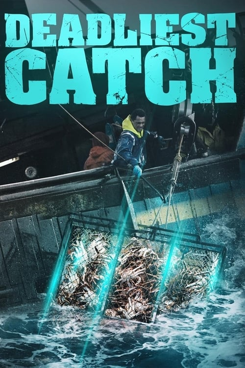Deadliest Catch (2005)