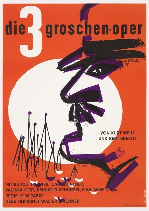 Mira La Película Die 3 Groschen-Oper Doblada En Español