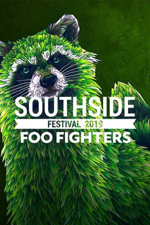 Foo Fighters: Southside Festival 2019 (2019)