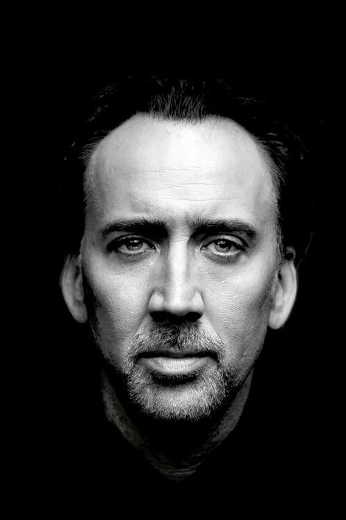 Image of Nicolas Cage