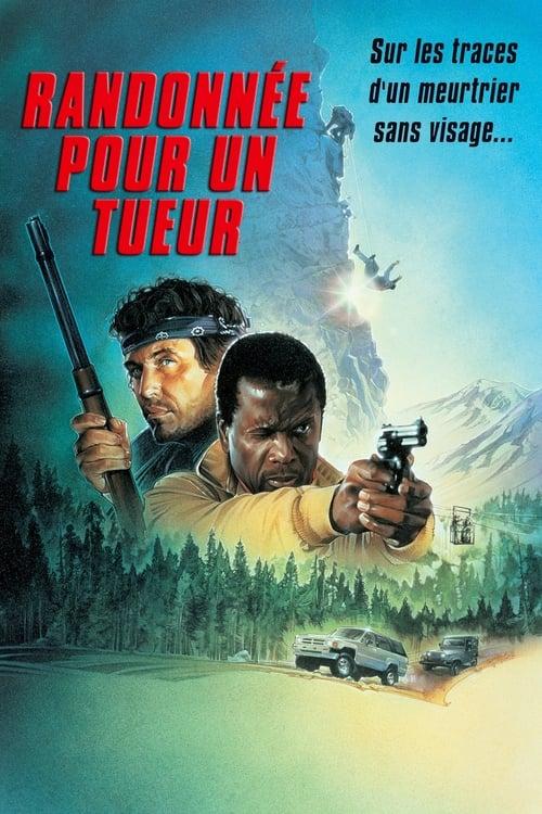 Randonnée Pour Un Tueur - Shoot To Kill - 1988