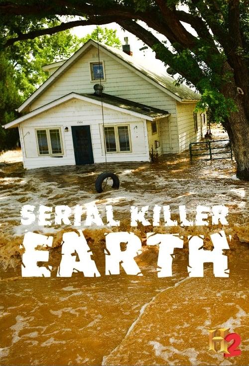 Serial Killer Earth (2012)