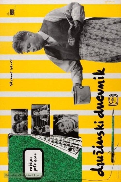 The Family Diary (1961)
