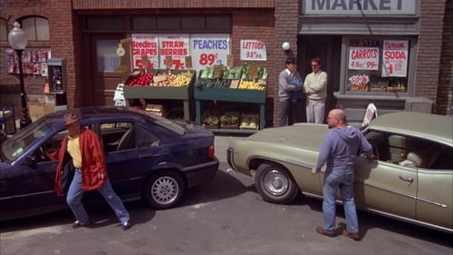 Seinfeld 1991 1080p Extended: Season 3 – Episode The Parking Space