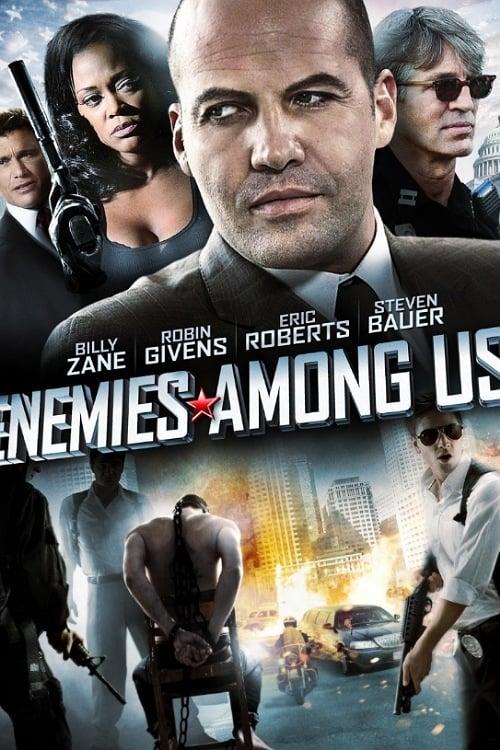 Enemies Among Us (2010) Poster