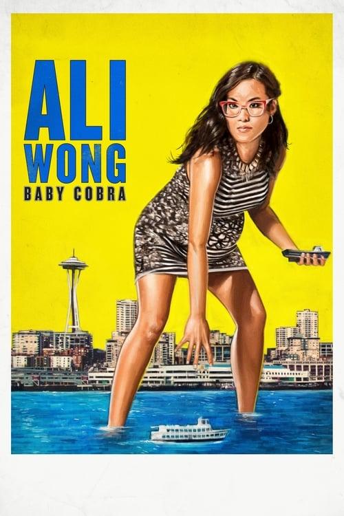 Mira Ali Wong: Baby Cobra En Buena Calidad Hd 720p