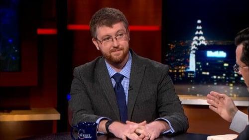 The Colbert Report: Season 9 – Episode Matthew Guerrieri