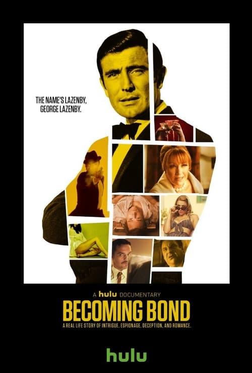 Becoming Bond