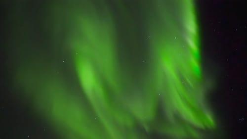 Vetenskapens värld: Season 2019 – Episode With the Northern Lights in sight