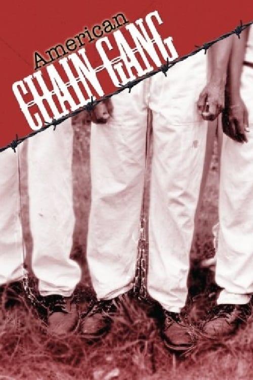 American Chain Gang (1999) Poster