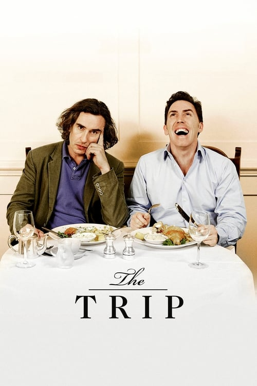 The Trip - Poster