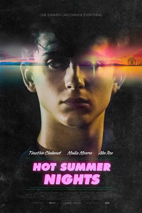 Let's watch Hot Summer Nights online full